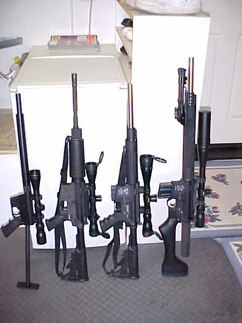 Lee Org 187 Blog Archive 187 Fully Legal Ar 15 In California