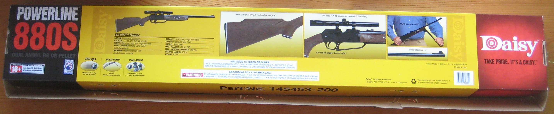 benjamin air rifle repair manual
