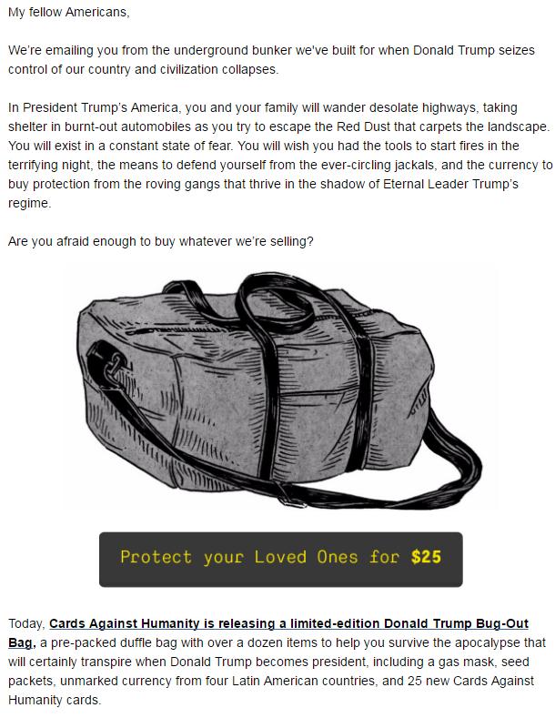 Trump invite 2